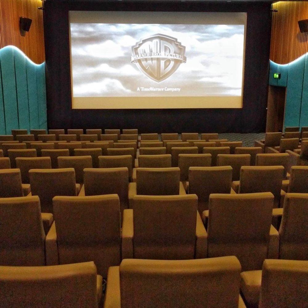 cinema london