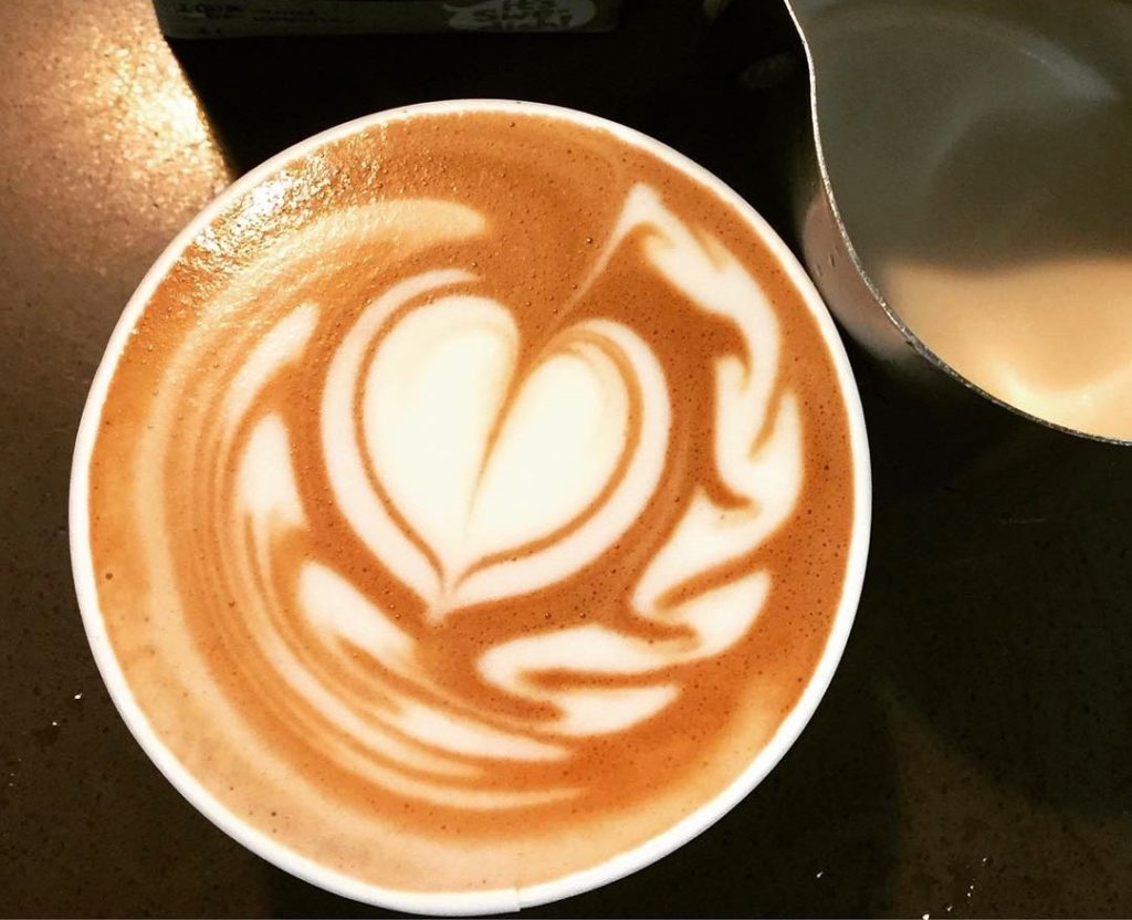 best coffee in london